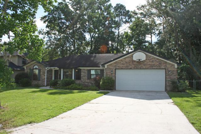 6227 Leeward Ct, Fleming Island, FL 32003 (MLS #942097) :: Perkins Realty