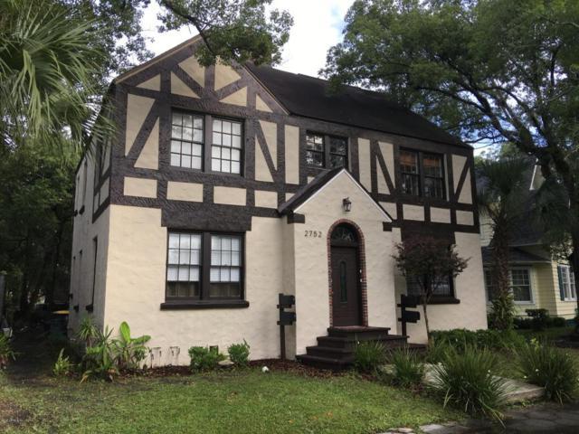 2752 Herschel St, Jacksonville, FL 32205 (MLS #942098) :: The Hanley Home Team