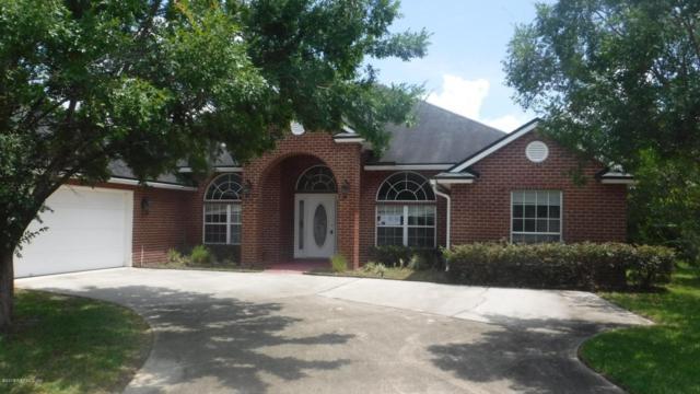 2803 Spotted Eagle Dr, Jacksonville, FL 32226 (MLS #942105) :: The Hanley Home Team