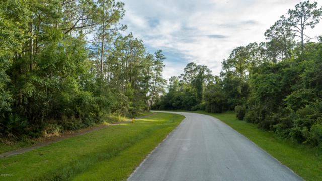 500 Domenico Cir, St Augustine, FL 32086 (MLS #942106) :: The Hanley Home Team