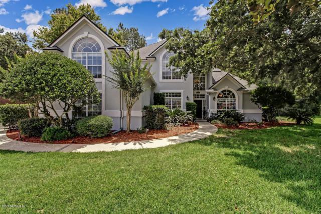 7926 Bishop Lake Rd N, Jacksonville, FL 32256 (MLS #942112) :: St. Augustine Realty