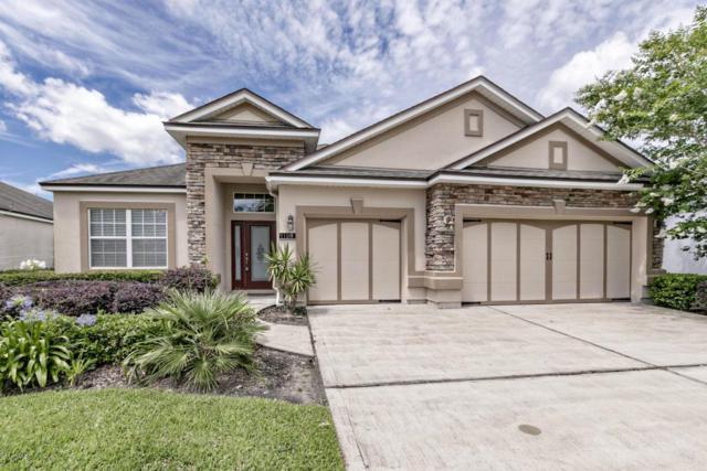 1109 Villere Ct, Jacksonville, FL 32259 (MLS #942113) :: The Hanley Home Team