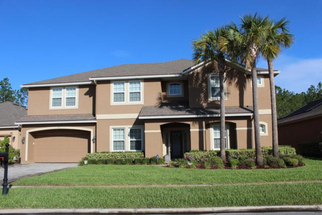 115 Lipizzan Trl, St Augustine, FL 32095 (MLS #942142) :: EXIT Real Estate Gallery