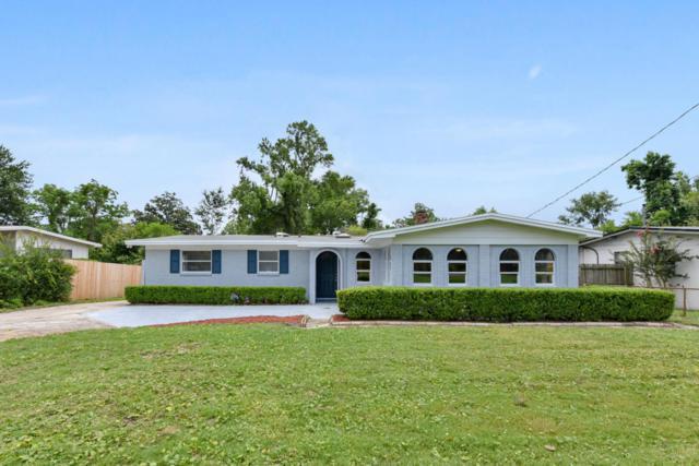 310 Rio Rd, Jacksonville, FL 32218 (MLS #942148) :: Memory Hopkins Real Estate