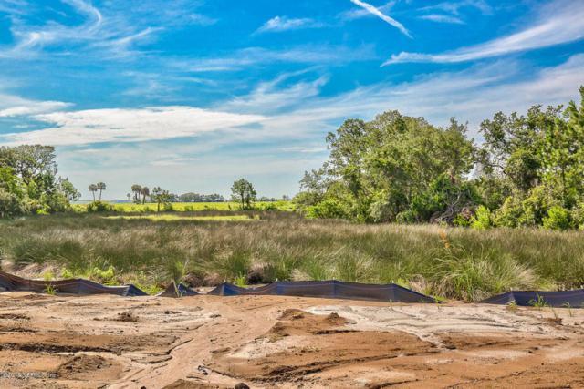 192 Pescado Dr, St Augustine, FL 32095 (MLS #942151) :: EXIT Real Estate Gallery