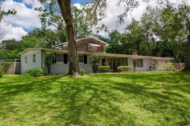 300 Avery St, St Augustine, FL 32084 (MLS #942153) :: The Hanley Home Team