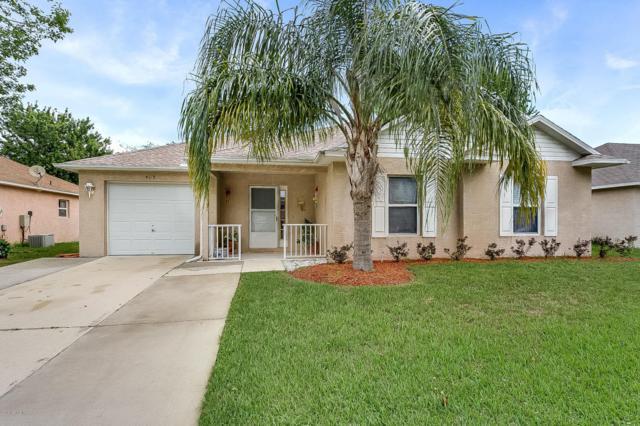 409 Island View Cir, St Augustine, FL 32095 (MLS #942155) :: EXIT Real Estate Gallery