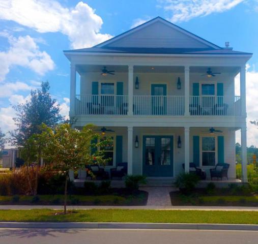 431 Bronson Pkwy, St Augustine, FL 32095 (MLS #942156) :: EXIT Real Estate Gallery