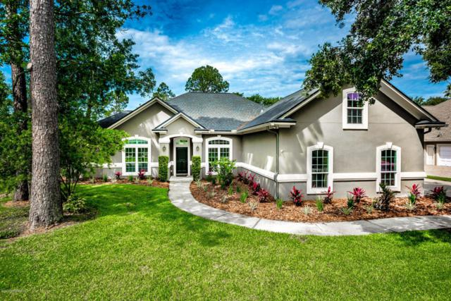 3758 Planters Creek Cir W, Jacksonville, FL 32224 (MLS #942158) :: The Hanley Home Team