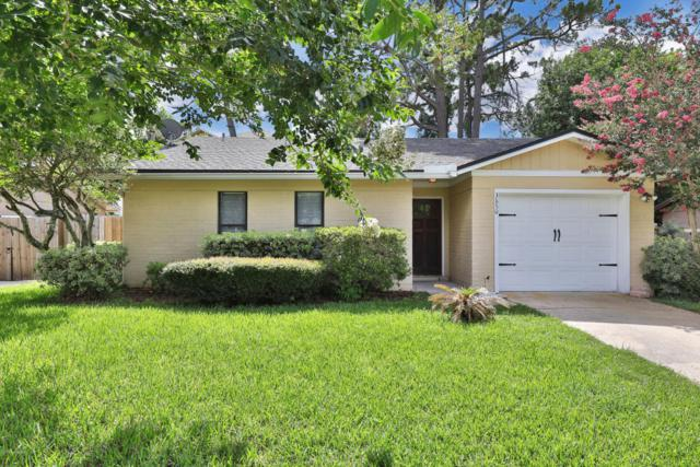 3850 Eunice Rd, Jacksonville, FL 32250 (MLS #942163) :: EXIT Real Estate Gallery