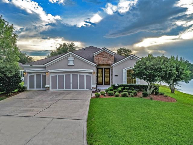 1125 Villere Ct, Jacksonville, FL 32259 (MLS #942167) :: The Hanley Home Team