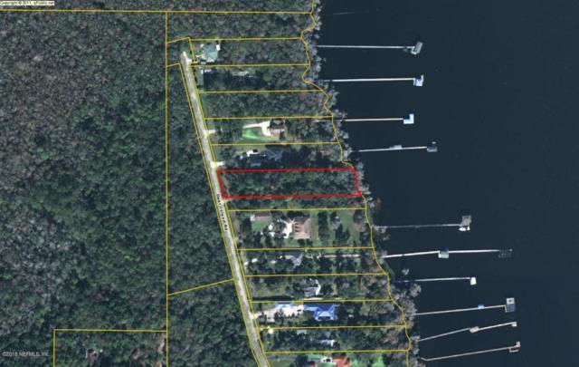 LOT 26 Deer Island Rd, GREEN COVE SPRINGS, FL 32043 (MLS #942174) :: St. Augustine Realty