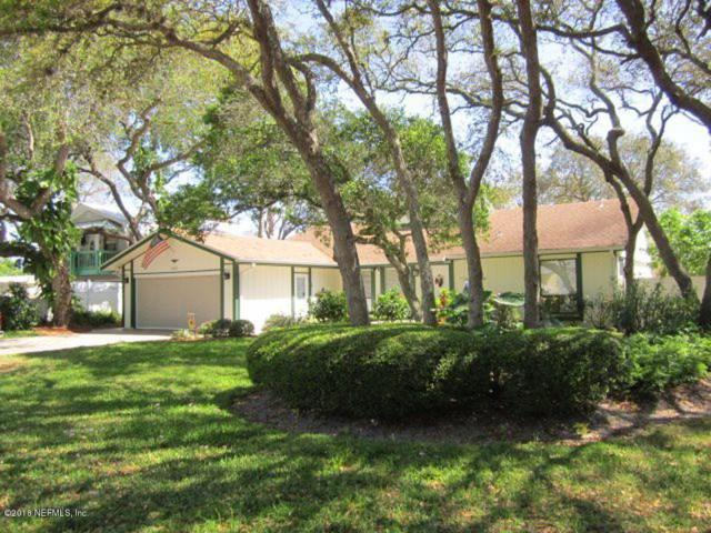 6320 Gomez Rd, St Augustine, FL 32080 (MLS #942176) :: The Hanley Home Team