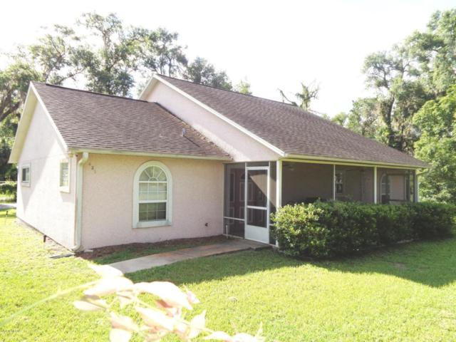 421 Atlantic Ave, Interlachen, FL 32148 (MLS #942196) :: 97Park