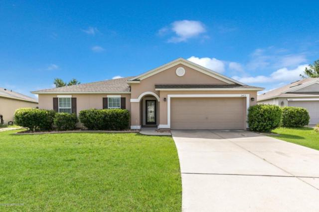 12413 Pecan Hickory Ct, Jacksonville, FL 32226 (MLS #942202) :: The Hanley Home Team