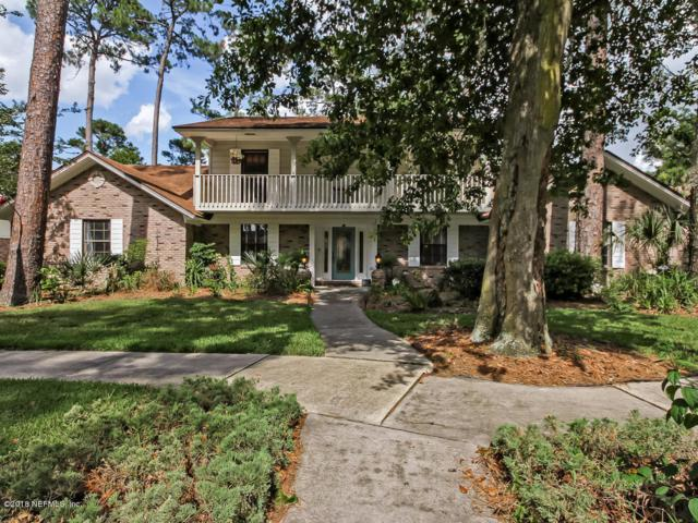 4429 Oak Bay Dr, Jacksonville, FL 32277 (MLS #942205) :: St. Augustine Realty