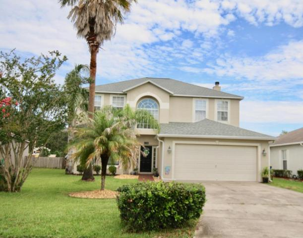 58 Sterling Hill Dr, Jacksonville, FL 32225 (MLS #942211) :: Florida Homes Realty & Mortgage