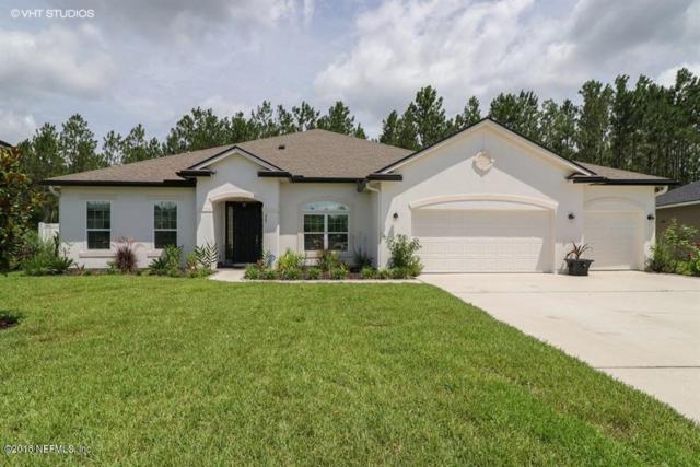 367 Trellis Bay Dr, St Augustine, FL 32092 (MLS #942216) :: St. Augustine Realty