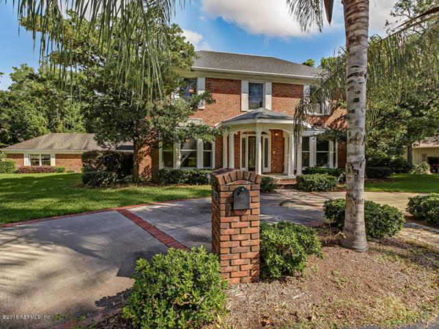 2951 Heritage Trl, Jacksonville, FL 32257 (MLS #942221) :: EXIT Real Estate Gallery