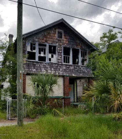 1634 Ionia St, Jacksonville, FL 32206 (MLS #942227) :: The Hanley Home Team