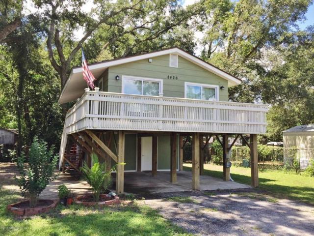8426 Mc Glothlin St, Jacksonville, FL 32210 (MLS #942229) :: The Hanley Home Team