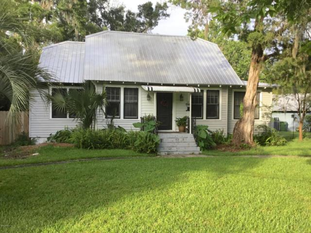 1420 Carr St, Palatka, FL 32177 (MLS #942231) :: EXIT Real Estate Gallery