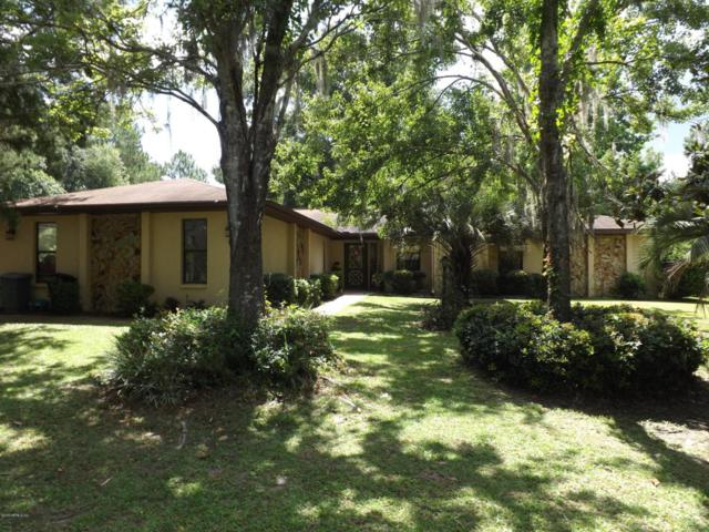 176 Ashley Lake Dr, Melrose, FL 32666 (MLS #942242) :: Memory Hopkins Real Estate