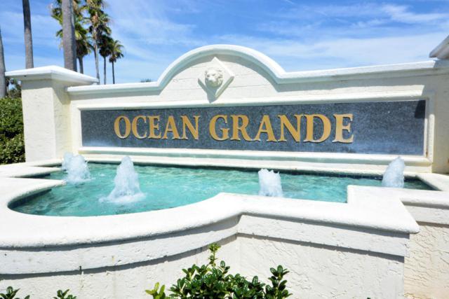 425 N Ocean Grande Dr #104, Ponte Vedra Beach, FL 32082 (MLS #942245) :: The Hanley Home Team