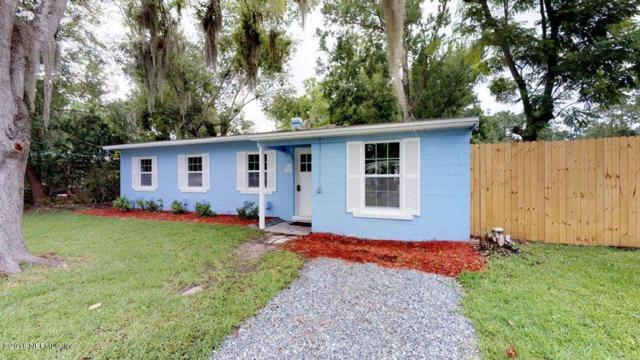 5135 Banshee Ave, Jacksonville, FL 32244 (MLS #942251) :: EXIT Real Estate Gallery