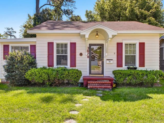 3678 Herschel St, Jacksonville, FL 32205 (MLS #942256) :: EXIT Real Estate Gallery