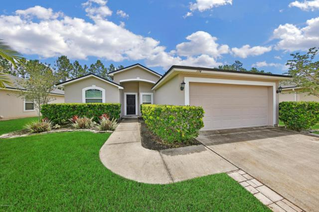 178 N Aberdeenshire Dr, St Johns, FL 32259 (MLS #942262) :: EXIT Real Estate Gallery