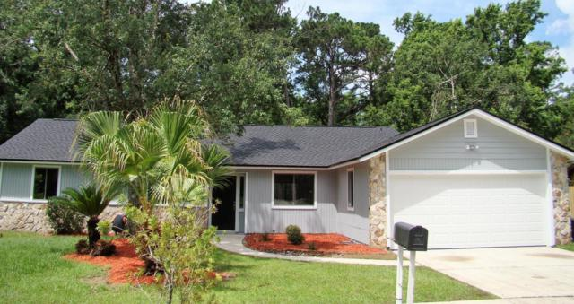 8450 Boysenberry Ln, Jacksonville, FL 32244 (MLS #942269) :: EXIT Real Estate Gallery