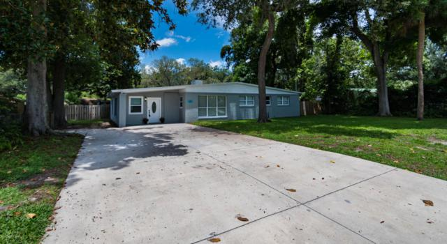 288 Coral Way, Jacksonville Beach, FL 32250 (MLS #942274) :: EXIT Real Estate Gallery