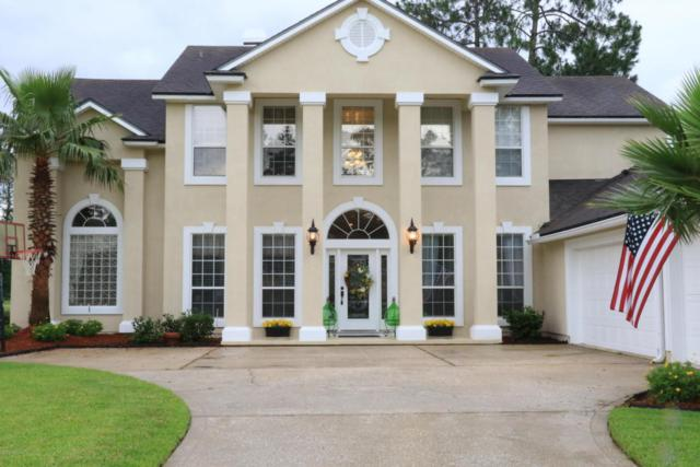 1893 Hickory Trace Dr, Fleming Island, FL 32003 (MLS #942281) :: Perkins Realty