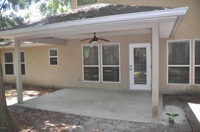 96055 Caribbean Ct, Fernandina Beach, FL 32034 (MLS #942290) :: The Hanley Home Team