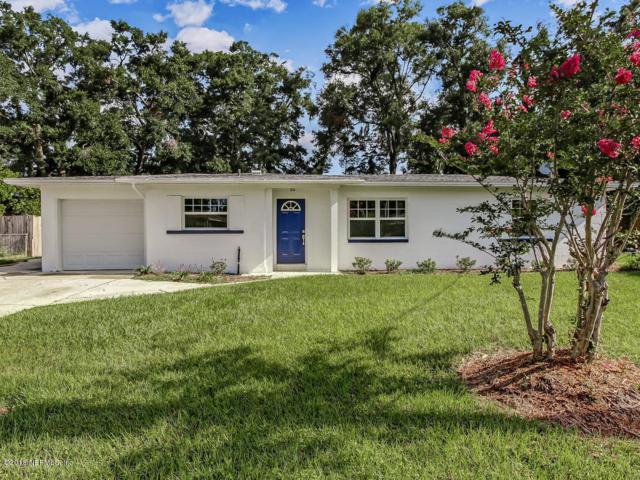 5779 Cedar Forest Dr N, Jacksonville, FL 32210 (MLS #942291) :: The Hanley Home Team