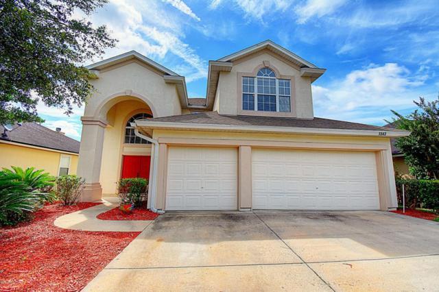 1543 Cotton Clover Dr, Orange Park, FL 32065 (MLS #942295) :: EXIT Real Estate Gallery