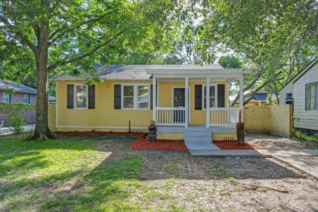 740 West St, Jacksonville, FL 32204 (MLS #942298) :: EXIT Real Estate Gallery