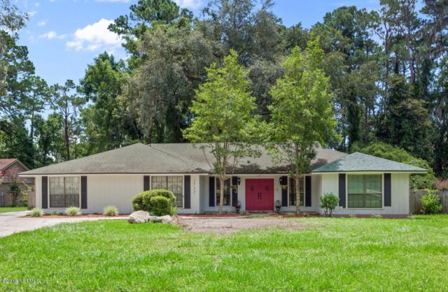 1712 Cunard Ct, Orange Park, FL 32073 (MLS #942302) :: EXIT Real Estate Gallery