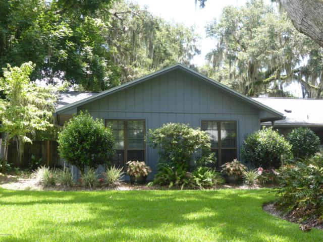 2451 Whippoorwill Ln, Orange Park, FL 32073 (MLS #942307) :: EXIT Real Estate Gallery