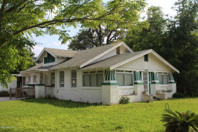 1607 Idlewild Ave, GREEN COVE SPRINGS, FL 32043 (MLS #942318) :: EXIT Real Estate Gallery
