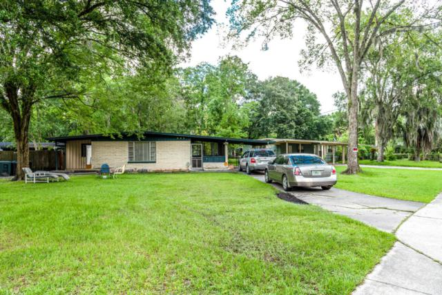 903 Le Brun Dr, Jacksonville, FL 32205 (MLS #942319) :: EXIT Real Estate Gallery
