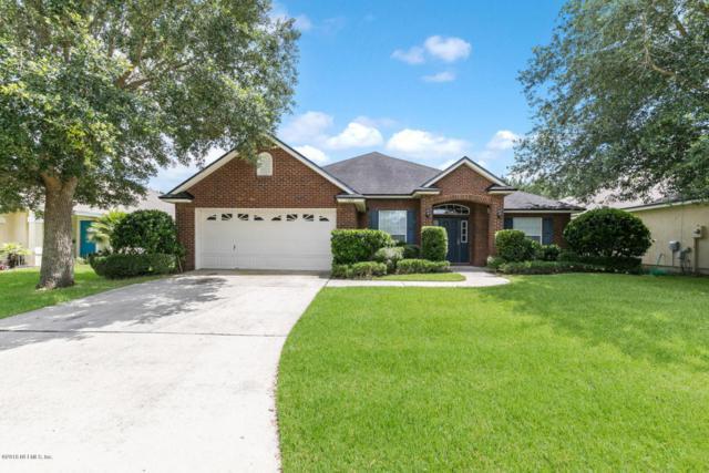 1425 Canopy Oaks Dr, Orange Park, FL 32065 (MLS #942325) :: EXIT Real Estate Gallery