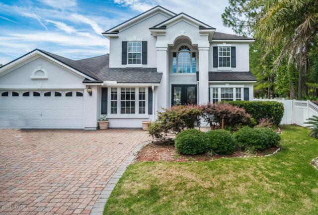 3219 Stonebrier Ridge, Orange Park, FL 32065 (MLS #942326) :: EXIT Real Estate Gallery