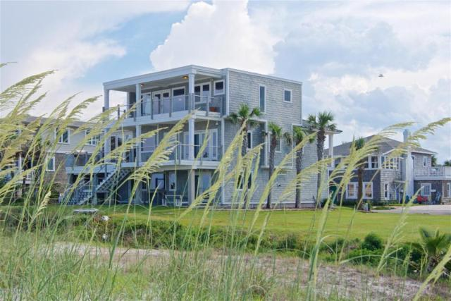 1403 Oceanfront, Neptune Beach, FL 32266 (MLS #942341) :: The Hanley Home Team
