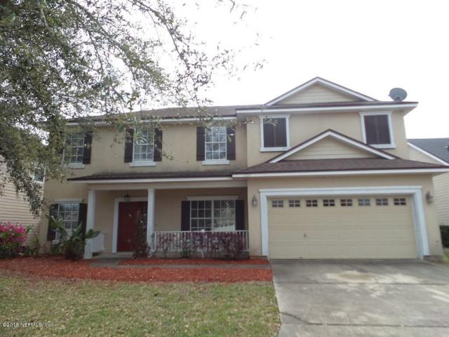1739 Windover Pl, St Augustine, FL 32092 (MLS #942353) :: Perkins Realty