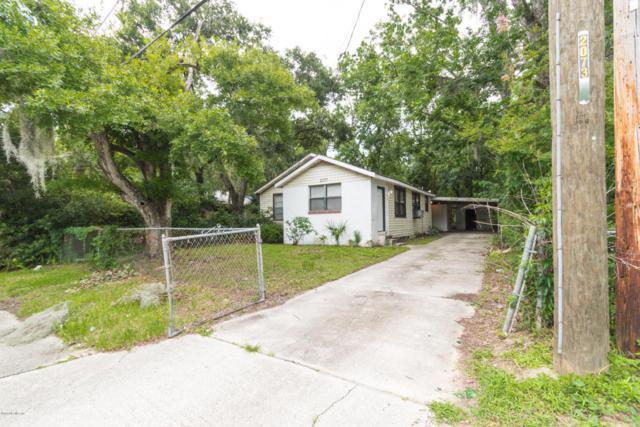 2077 Morehouse Rd, Jacksonville, FL 32209 (MLS #942356) :: The Hanley Home Team