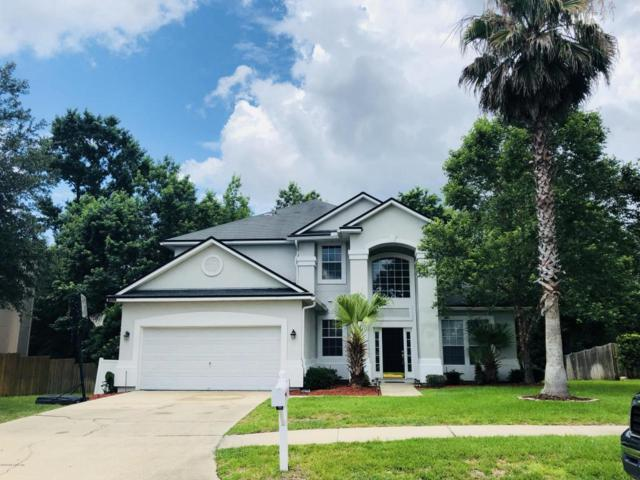 12537 Shirley Oaks Dr, Jacksonville, FL 32218 (MLS #942373) :: Pepine Realty