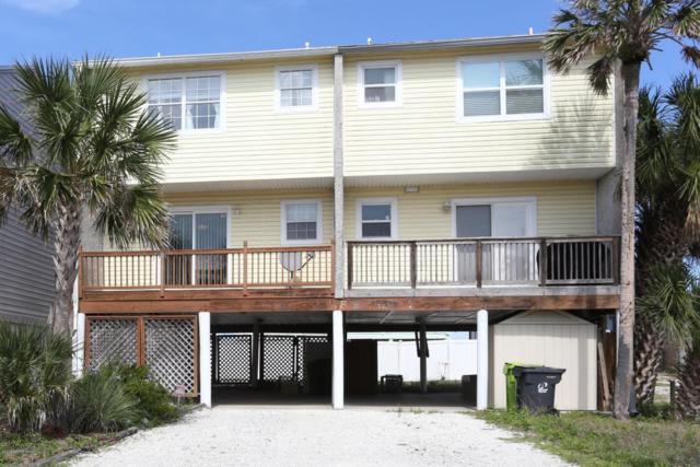 1030 N Fletcher Ave B-1, Fernandina Beach, FL 32034 (MLS #942400) :: The Hanley Home Team