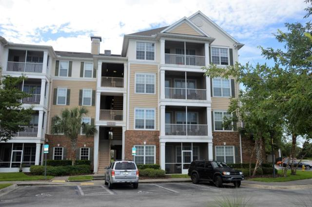 11251 Campfield Dr #2307, Jacksonville, FL 32256 (MLS #942408) :: Memory Hopkins Real Estate